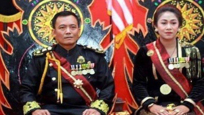 Raja Dan Ratu Keraton Agung Sejagat Purworejo, Diciduk Polisi