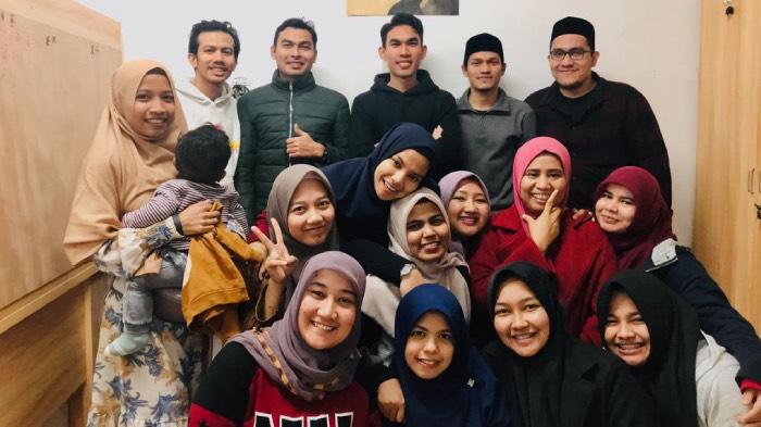 Berikut Data Mahasiswa Aceh Yang Terjebak di Wuhan Akibat Virus Corona