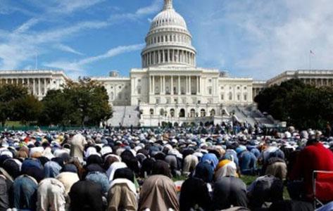 Kenapa Orang Eropa dan Amerika Serikat Tertarik Pada Islam