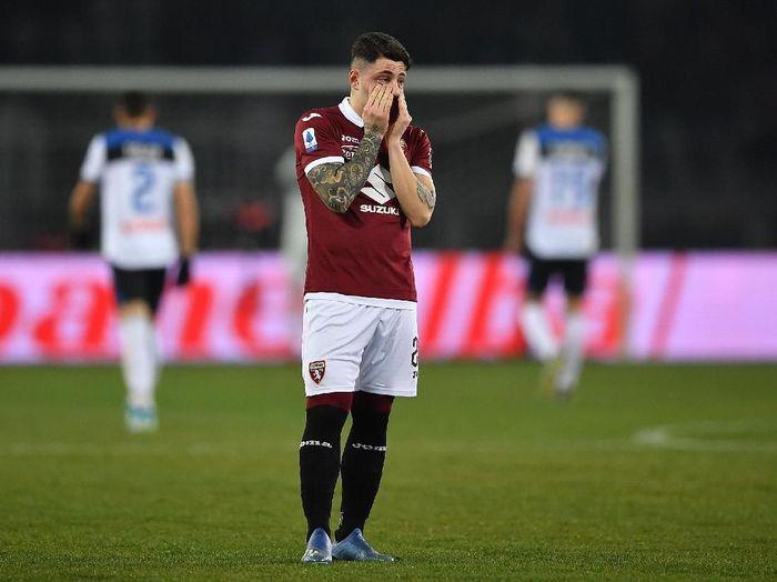 Dibantai Atalanta 7-0 Dikandang Sendiri Pemain Torino Menangis