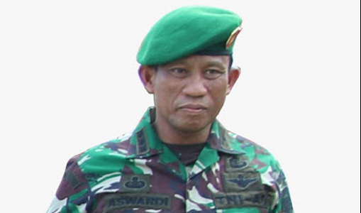 Cegah Karhutla, Danrem 012 TU Intruksikan Patroli Terpadu