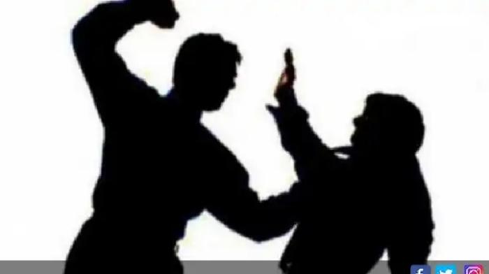 Wali Murid Bawa Pistol dan Aniaya Kepsek, Karena Tak Terima Ponsel Anak Dikumpulkan