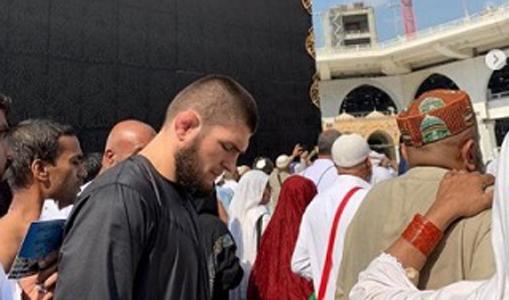 Demi Puasa di Bulan Ramadhan, Khabib Nurmagomedov Tolak Bertarung