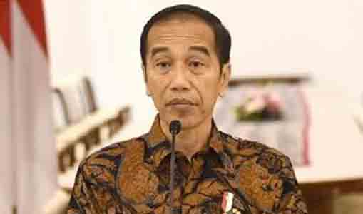 Kegiatan Habib Rizieq Picu Kerumunan Massa, Ini Kata Jokowi