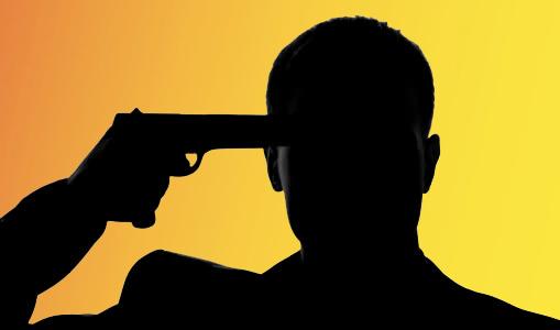 Merasa Positif COVID-19, Pasangan Suami Istri Ini Bunuh Diri Bersama
