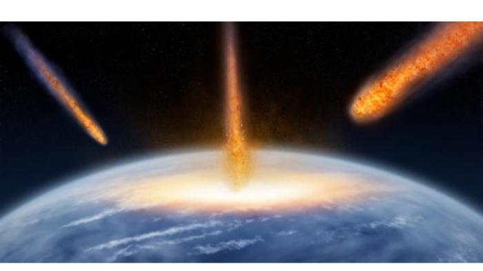 Diperkirakan Akhir Pekan ini Empat Asteroid Mendekati Bumi