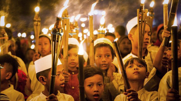 Yuk Ikuti! 7 Sunah Rasulullah Saat Merayakan Hari Raya Idul Fitri