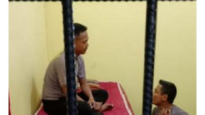 Diduga Aniaya Warga, Dua Oknum Polsek Aceh Timur Diamankan