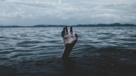 Banjir Lhoong Aceh Besar, Seorang Wanita Dikabarkan Hanyut