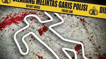 Mimpi akan Dilaporkan ke Polisi, Pria Ini Tega Membunuh Rekannya