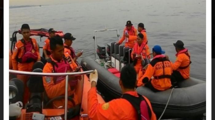 Tiga Nelayan Aceh Selatan yang Hilang Ditemukan Selamat