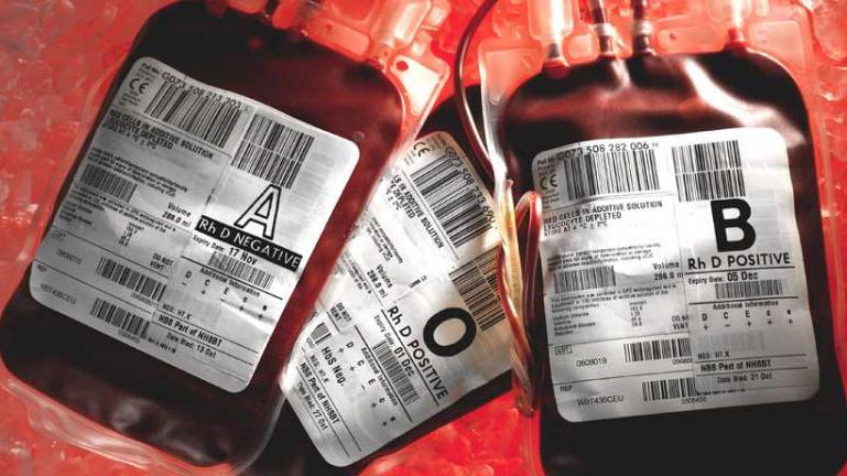 Berikut Hasil Studi Golongan Darah Lebih Rentan Terinfeksi COVID-19