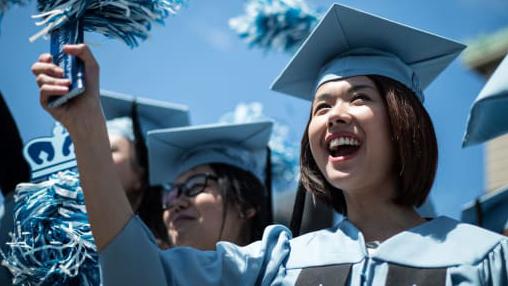 Wow, Ternyata Ini Lho 5 Manfaat Jika Kamu Lulus Kuliah Tepat Waktu