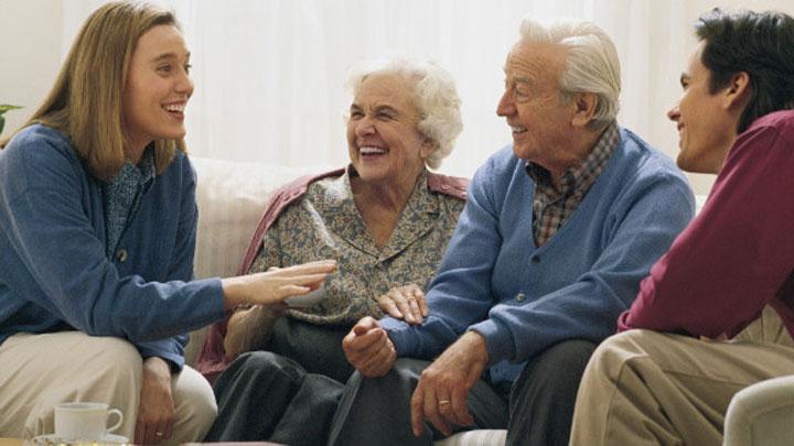 Berikut Tips Agar Diterima Orang Tua Pasanganmu Menurut Pakar Asmara