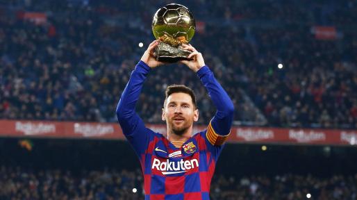 Berseteru dengan Pelatih, Lionel Messi Akan Meninggalkan Barcelona