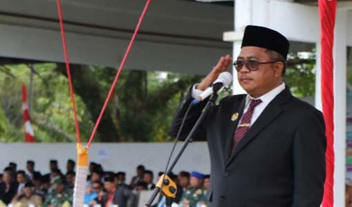 Setelah Bupti Simeulue, Kini Giliran Bupati Aceh Barat Positif COVID-19