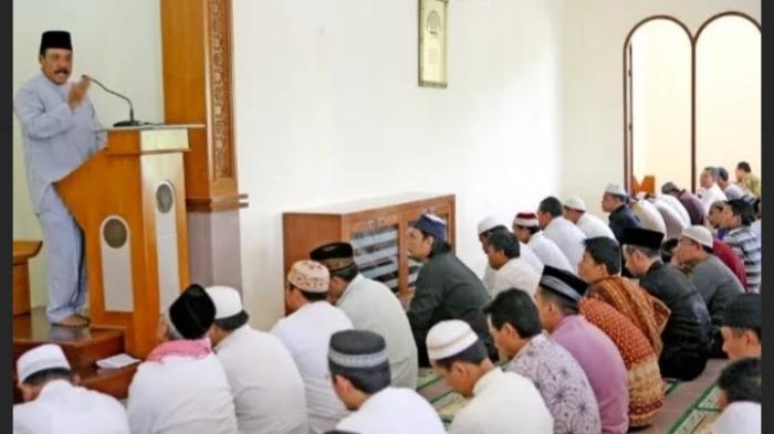 Mengapa Ada Khutbah Jumat yang Memakai Bahasa Arab?