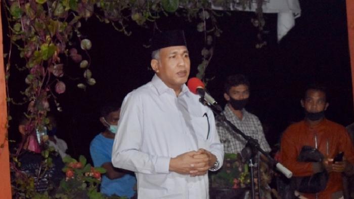 DPRA Tolak Jawaban Plt Gubernur Aceh Nova Iriansyah