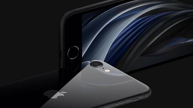 Wow! iPhone SE Resmi Dijual di Indonesia, Berikut Harganya