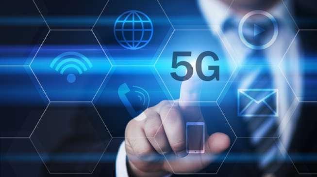 Jaringan 5G Disebut Berbahaya, Berikut Penjelasan Ahli