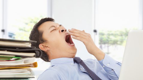 5 Tips Atasi Ngantuk Tanpa Harus Minum Kopi