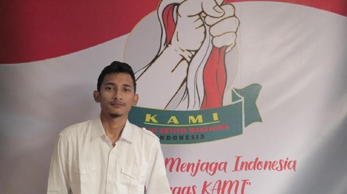 Koordinator KAMI Wilayah Aceh, Desak DPRA Definitifkan Nova Iriansyah sebagai Gubernur Aceh