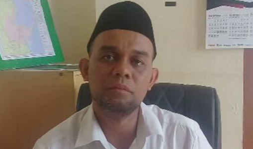 Banyak UMKM di Desa Suka Jaya Simeulue Ajukan Bantuan produktif