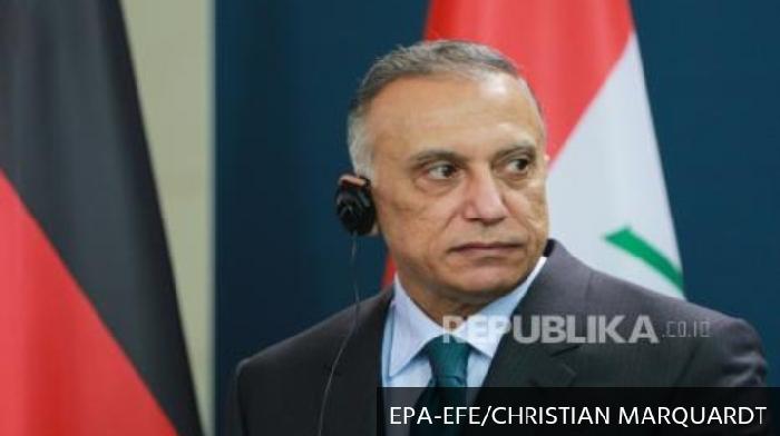 Prancis dan Irak Sepakat Lakukan Perlawanan Terhadap Kejahatan Terorisme