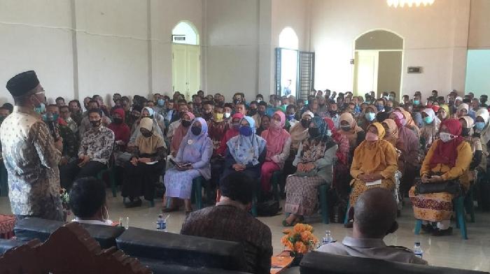 Abdya Bakal Terapkan Belajar Tatap Muka untuk Murid TK dan SD Sederajat
