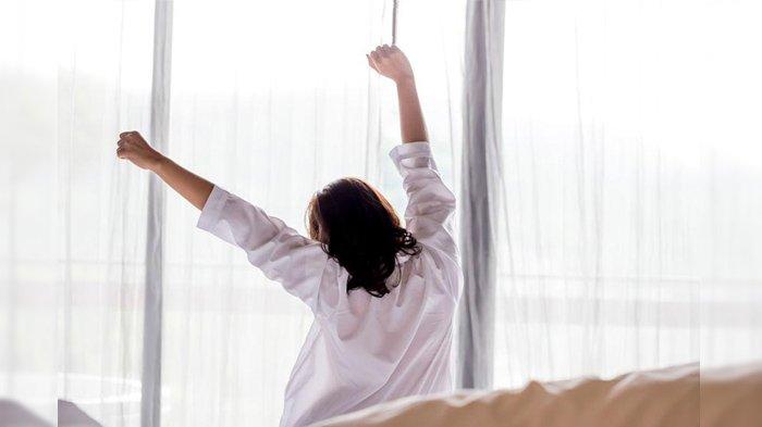 Ternyata Piyama Bukan Pilihan Baik untuk Dikenakan Saat Tidur, Ini Alasannya