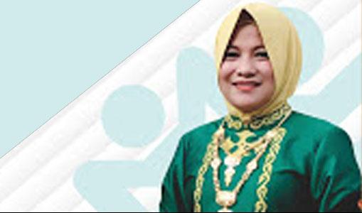 Istri Bupati Aceh Jaya Mundur Dari Jabatan Kadinkes