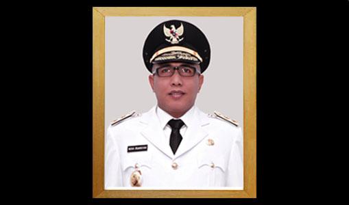 Resmi! Ir H Nova Iriansyah MT Dilantik Jadi Gubernur Aceh