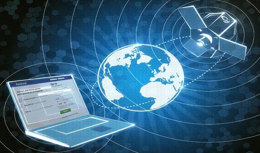 80 Persen Wilayah Nagan Raya Telah Terjangkau Internet