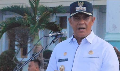 Siap-Siap, Kinerja Tidak Memuaskan Bupati Aceh Jaya Rencanakan Mutasi
