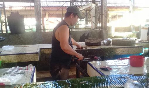 Harga Ikan Segar di Simeulue Naik, Ini Penyebab Kata Pedagang
