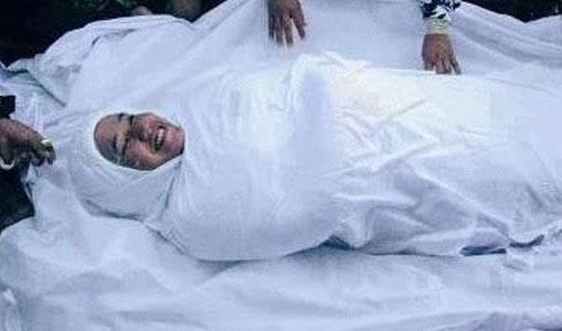 Inilah Tanda-Tanda Seorang Muslim Meninggal Husnul Khatimah