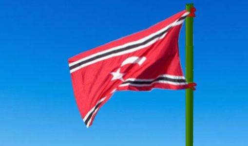 Pengibaran Bendera Aceh Tidak Boleh Dilarang? Ini Alasannya