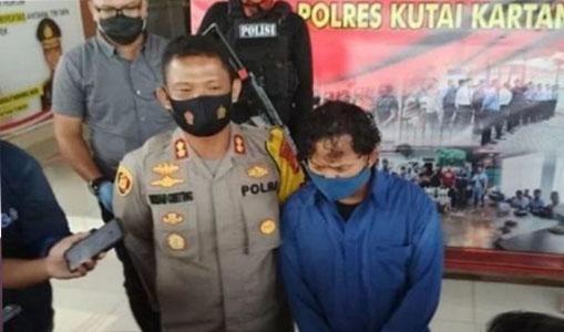 Polisi Kukar Terus Dalami Viral Foto Hoaks 'Jenazah Laskar FPI Tersenyum'