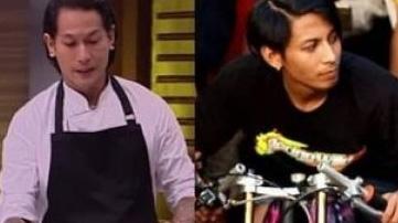 Tak Hanya Raffi Ahmad Chef Juna Juga Memiliki Kembaran