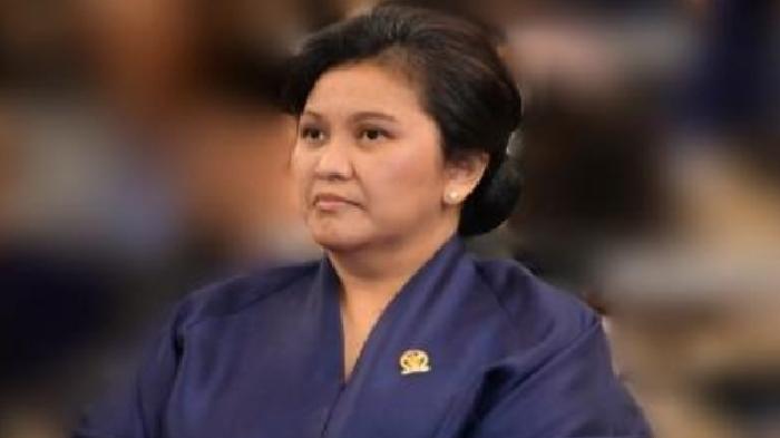 Unggah Soal Lambang Negara,Wakil Ketua MPR Berhentikan Tenaga Ahli