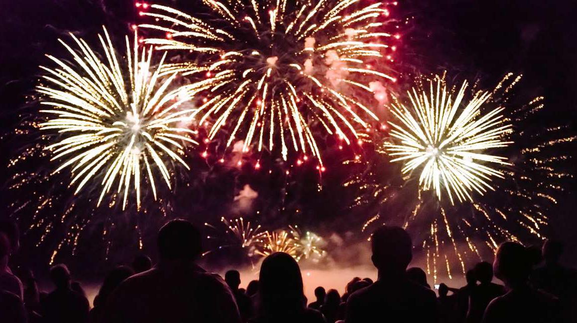 Kamu Harus Tau! Sejarah Perayaan Tahun Baru