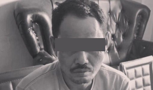 Cabuli Anak Kandung, Pria Nagan Raya Diamankan Polisi