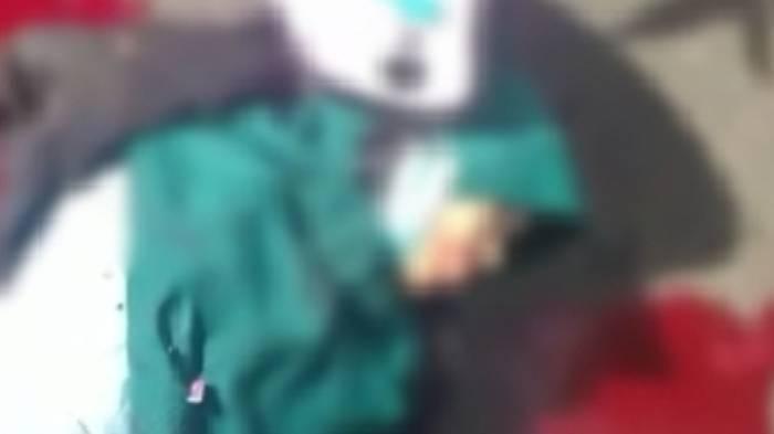 Polisi Sebut Korban Laka Tunggal, Begini Kronologisnya