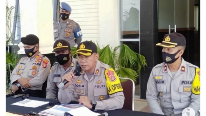 Diduga Peras Kades, Dua Oknum Wartawan Terancam 4 Tahun Penjara