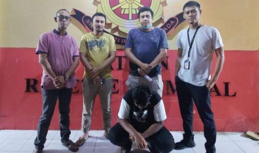 Di Banda Aceh, Anak Delapan Tahun Dicabuli Abang Sepupu