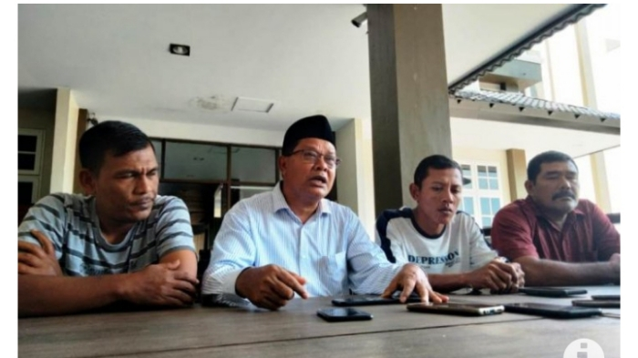 Saksi Mata: Kisruh di Pendapa Bupati Aceh Barat Rekayasa