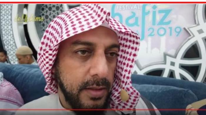 Innalillahi wainna ilaihi rajiun, Syekh Ali Jaber Wafat