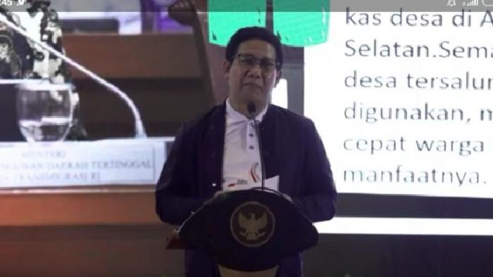 Aceh Selatan, Kabupaten Tercepat Pencairan Dana Desa Tahun 2021