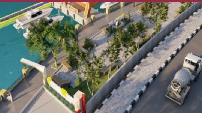 Dinas Pariwista Banda Aceh Kembali Tata Destinasi Wisata Unggulan