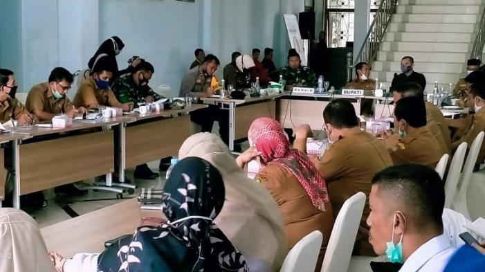 Kekurangan Anggaran Pemilihan Keuchik di Abdya Terancam Ditunda